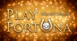 Казино Плей Фортуна предлагает огромное количество игр и широкий ассортимент бонусов.Переходи на официальный сайт PlayFortuna и получай пакет фриспинов.
